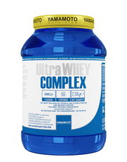 Yamamoto Nutrition Ultra Whey COMPLEX